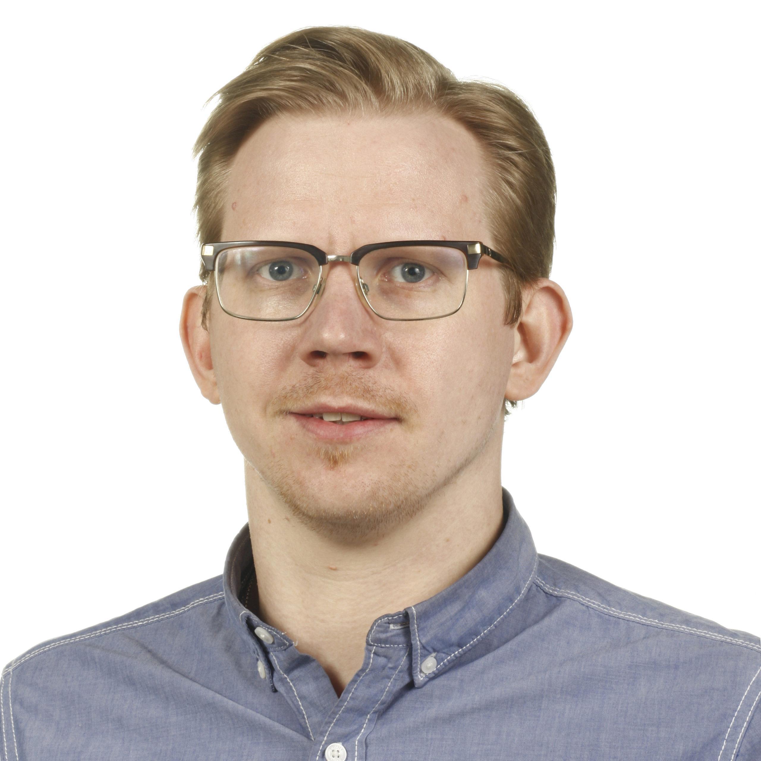 Hannu-Pekka Kinnunen