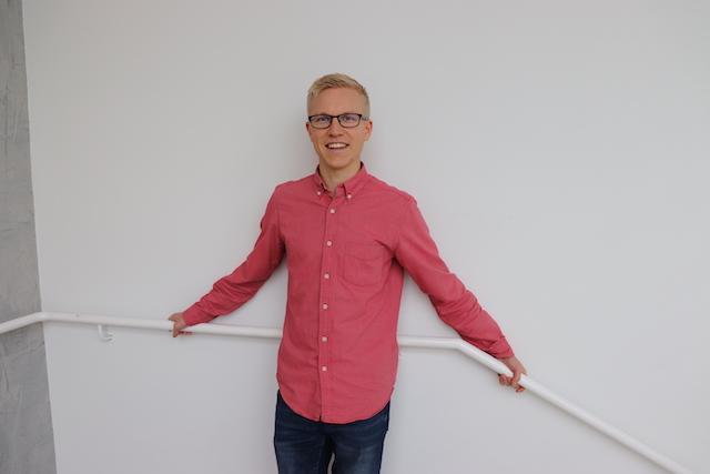 Aatu Liikanen