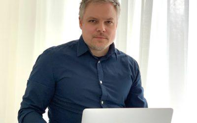 """""""Vuosien aikana on ollut hienoa nähdä lähietäisyydeltä, kuinka paljon yritys ja itse tuote on kasvanut ja kehittynyt."""" -Juha Limma"""
