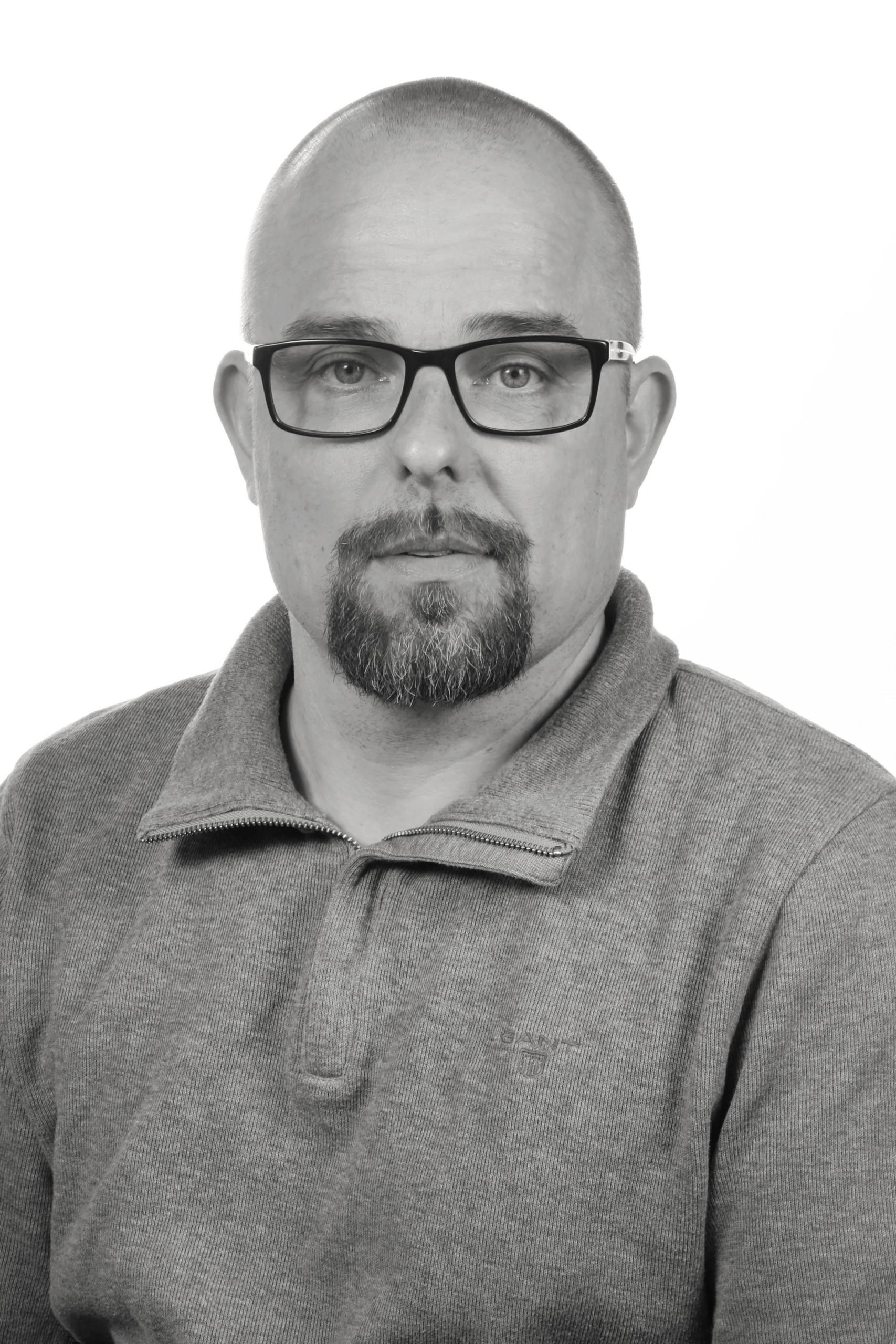 Kalle Ahokas